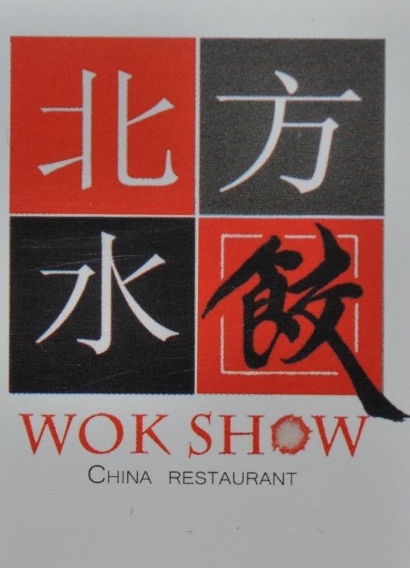 wok show titel